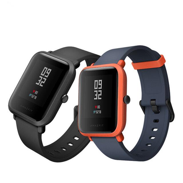 Original Xiaomi AMAZFIT Bip Pace Youth GPS Bluetooth 4.0 IP68 Smart Watch