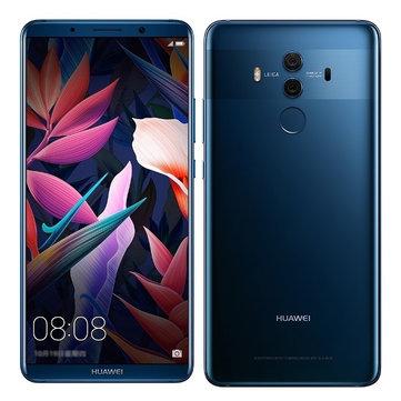 Hasil gambar untuk Huawei Mate 10 PRO 128GB RAM 6GB - Blue
