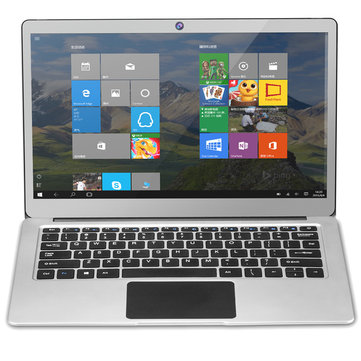PIPO W13 Laptop 64GB Bluetooth 4.0 Intel Apollo Lake Celeron N3450 Quad Core 13.3 Inch Windows 10 PC