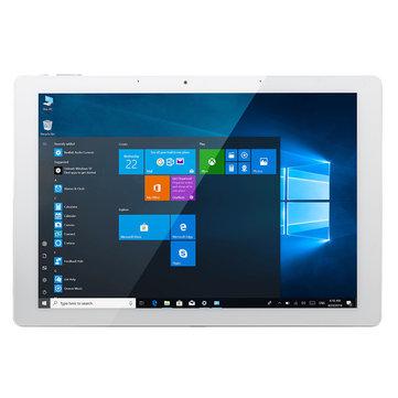 Original Box Alldocube iWork 3X 128GB Intel Apllo Lake Celeron N3450 12.3 Inch Windows 10 Tablet PC
