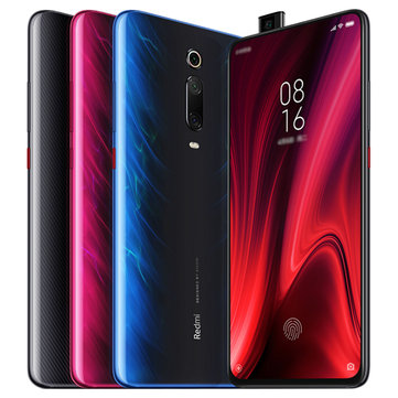 £393.09 Xiaomi Redmi K20 Pro 6.39 inch 48MP Triple Camera NFC 4000mAh 6GB 64GB Snapdragon 855 Octa core 4G Smartphone Smartphones from Mobile Phones & Accessories on banggood.com