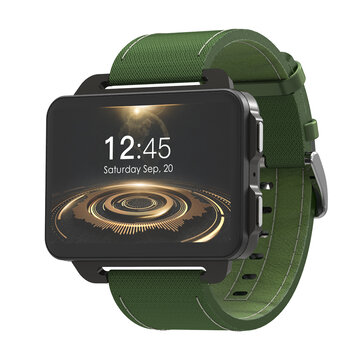 LEMFO LEM4 PRO Android 5.1 Watch Phone