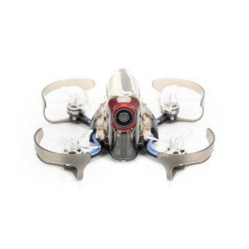 TransTec Attack 66 F4 OSD 1S Tiny Whoop FPV Racing Drone