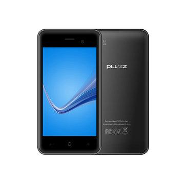 PLUZZ PL4010 4.0 Inch Dual Card Dual Standby 1GB RAM 8GB ROM SC9832 1.3GHz Quad Core 4G Smartphone