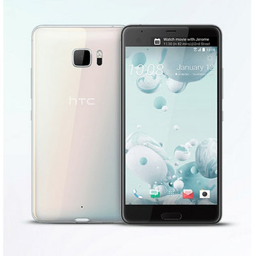 HTC U Ultra Global ROM 5.7 Inch 4GB RAM 64GB ROM Qualcomm Snapdragon 821 Quad Core 4G Smartphone