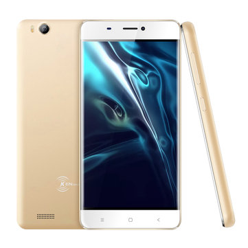 KENXINDA V6 4.5 inch Android 7.0 1GB RAM 8GB ROM SC7731C Quad Core 1.2GHz 3G Smartphone