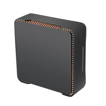 CAK3V Celeron J3455 4G DDR3 64GB|MIRROR BLACK|InternationalEMMC Mini PC
