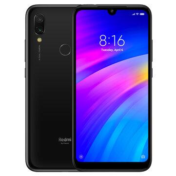 banggood Xiaomi Redmi 7 Snapdragon 632 SDM632 BLACK(ブラック)