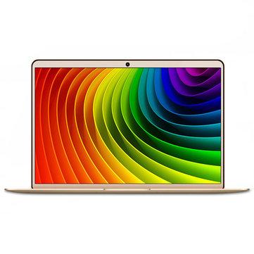 YEPO 737A Notebook 6GB RAM 64GB EMMC Intel Celeron N3450 13.3 inch WIFI Bluetooth Windows 10 Laptop