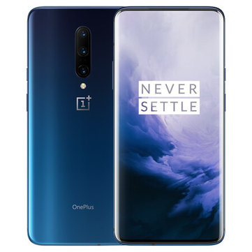 £1,108.7518%OnePlus 7 Pro 6.67 Inch QHD+ AMOLED 90Hz Android 9.0 4000mAh 48MP Rear Camera 12GB 256GB UFS 3.0 Snapdragon 855 4G SmartphoneSmartphonesfromMobile Phones & Accessorieson banggood.com