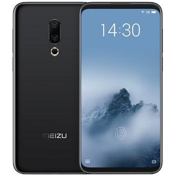 Meizu 16th Plus 6.5 inch 6GB RAM 128GB ROM Snapdragon 845 Octa core 4G Smartphone