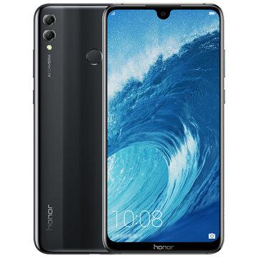 Huawei Honor 8X Max 7.12 inch 6GB RAM 64GB ROM Snapdragon 660 Octa core 4G Smartphone