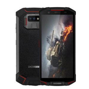 DOOGEE S70 Global Bands 5.99 Inch 5500mAh NFC 6GB RAM 64