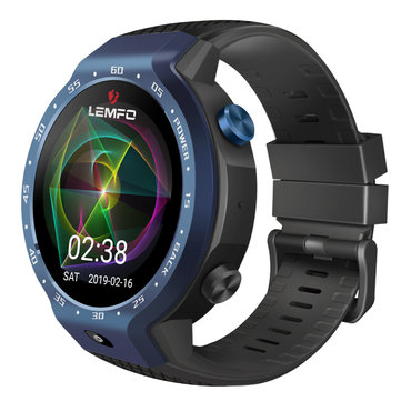 LEMFO LEM9 Watch Phone