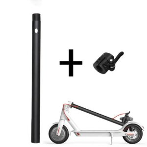 Folding Pole + Base Replacement Spare Parts For Xiaomi M365