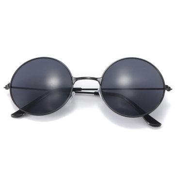 477262d39f21d Preço baixo Steampunk unisex óculos de sol do vintage 50s ...