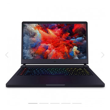 banggood Xiaomi Mi Gaming Laptop Core i7-7700HQ 2.8GHz 4コア , Core i5-7300HQ 2.5GHz 2コア BLACK(ブラック)