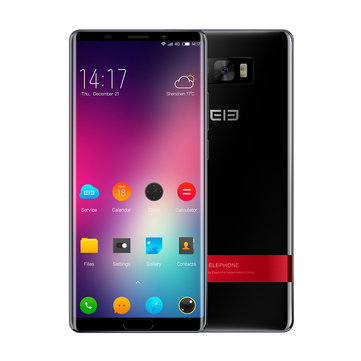 £162.67 19% Elephone P11 3D 6.0 Inch FHD+ 3200mAh Android 8.0 4GB RAM 64GB ROM MT6797T Deca Core 4G Smartphone Smartphones from Mobile Phones & Accessories on banggood.com