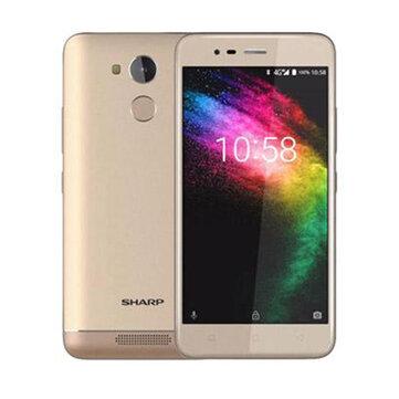 £58.4438%Sharp R1 Global Version 5.2 Inch HD 4000mAh 3GB RAM 32GB ROM MT6737 Quad Core 1.25GHz 4G SmartphoneSmartphonesfromMobile Phones & Accessorieson banggood.com