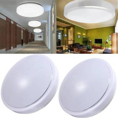 15W PIR Motion Sensor 30 LED Ceiling Light Body Automatic Light     15W PIR Motion Sensor 30 LED Ceiling Light Body Automatic Light Switch AC  220V