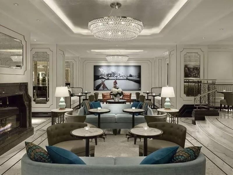 香港朗廷酒店-06