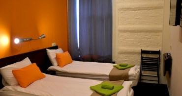 自助旅行x訂房篇(一):為何住旅館的5個理由