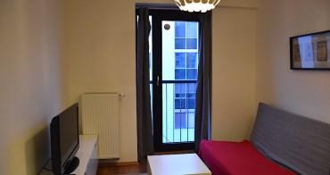 斯洛伐克 | 布拉提斯拉瓦:阿姆比恩特公寓Ambiente Apartments住宿體驗