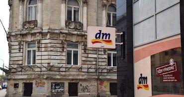 捷克.奧地利.斯洛伐克.匈牙利DM藥妝、BILLA、CBA、SPAR超市採買重點