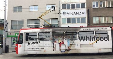斯洛伐克 | 布拉提斯拉瓦市區.國際巴士.火車.機場交通票券攻略