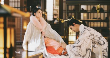 陸劇 | 東宮(電視劇9-24集):忘川夫妻所承載過去與現在的恩怨情仇
