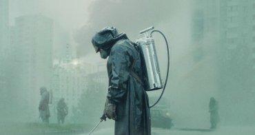 美劇 | 核爆家園 Chernobyl:還原震憾人心的烏克蘭車諾比事件HBO迷你劇