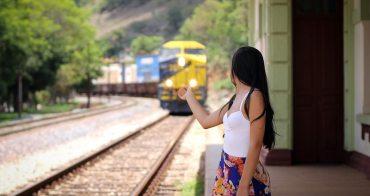 一個人的旅行怎會寂寞?旅途中學習思辨,決定自己的心