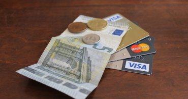 歐洲旅行刷卡攻略   感應信用卡、Apple Pay、Google Pay三兩事