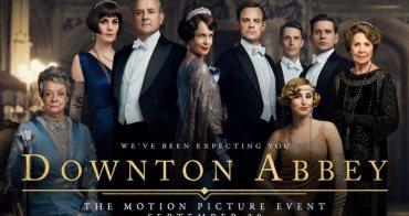 影評 | 電影版《唐頓莊園》填滿感動,重溫經典華麗英劇時光