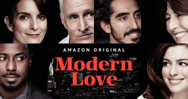 美劇《摩登情愛》第1季,浪漫好聽又暖心13首愛情影集配樂