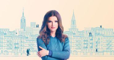美劇《愛情,很有關係》HBO Max首部劇,紐約現代女性寫實愛情故事