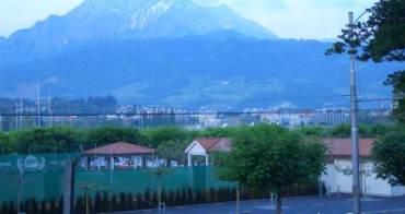 德瑞之旅 | Day4-2007.5.1。琉森市.瑞士