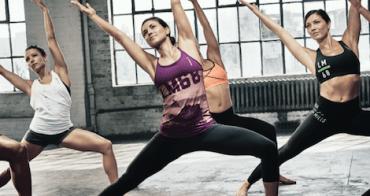【Body balance 71】2015冬季版:熟悉旋律伴身心靈平衡