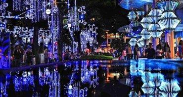 新加坡 | 體驗獅城多元文化:跟著3種節慶遊新加坡