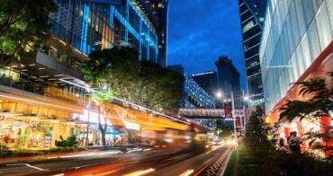 新加坡十大吃玩購慶生優惠超值遊獅城