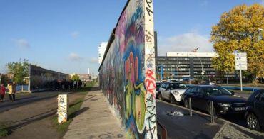 不一定知道的柏林三兩事:值得深度造訪的「歐洲灰姑娘」城市