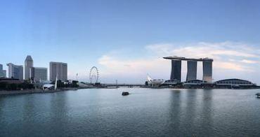 新加坡   你多久沒去新加坡?4個打破傳統新印象