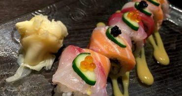 台北美食 | 森田日本料理:台北信義威秀商圈的清爽生鮮日式美食新選擇