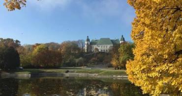【德波。行】我從陌生中認識的波蘭印象(九):華沙是綠色城市