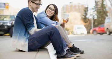 和你心儀的人 保持完美的距離是永存彼此友誼的最佳方式