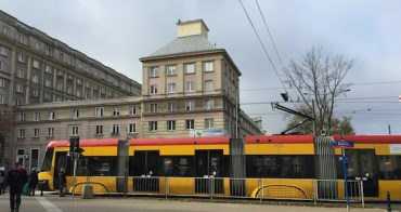 【德波。行】我從陌生中認識的波蘭印象(六):交通發達