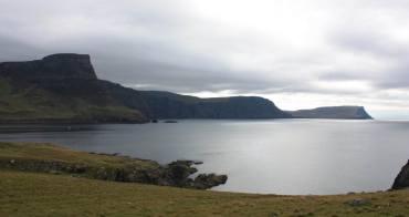 英國 | 蘇格蘭高地x天空島3日旅(二)