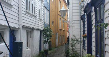 北歐 | 挪威縮影之旅:卑爾根遇見迷離雨霧間山城,Day4