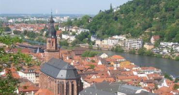 單身女生獨遊歐洲必備8種旅行小物