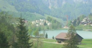 德瑞之旅   Day4-2007.5.1。鐵力士山.瑞士